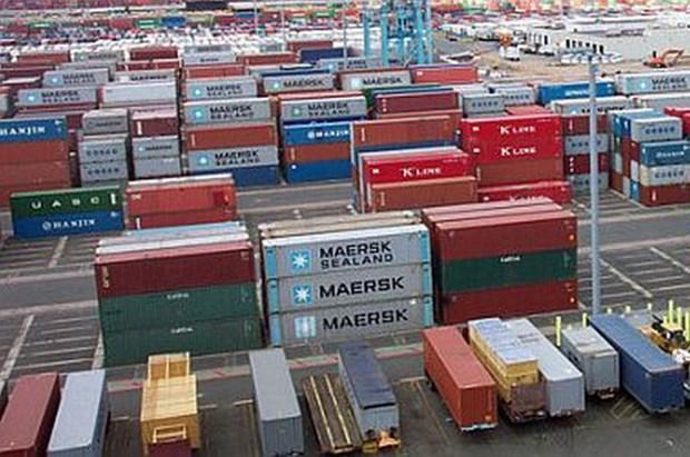 Exportaciones de Vietnam crecen 33,1 por ciento en enero hinh anh 1