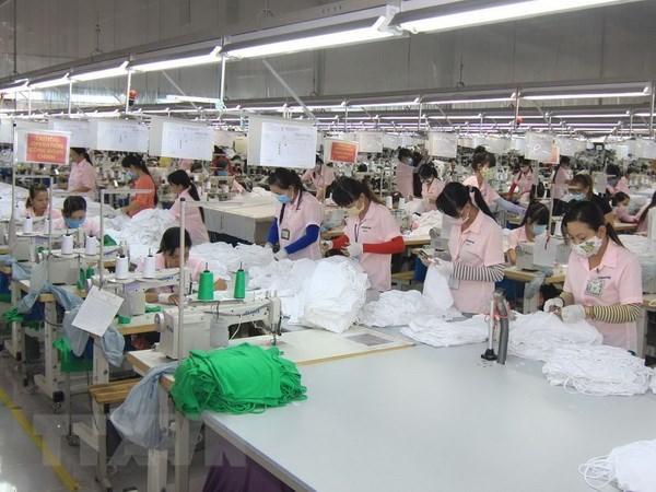 Dong Nai atrae mas de 62 millones de dolares de inversion extranjera en enero hinh anh 1
