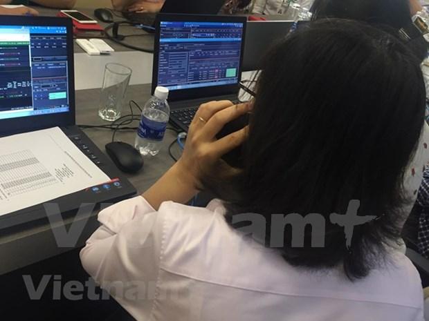 PV Power vende mas de 468 millones de acciones en IPO hinh anh 1