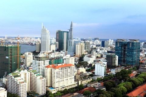 Crecen remesas enviadas a Ciudad Ho Chi Minh hinh anh 1