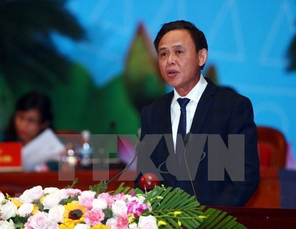 BM aprueba Programa de reduccion de emisiones de gases residuales en el Centro de Vietnam hinh anh 1