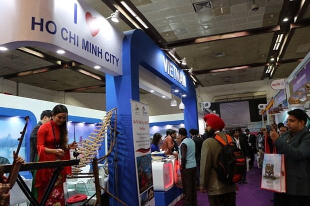 Promuevan en la India atraccion turistica de Vietnam hinh anh 1