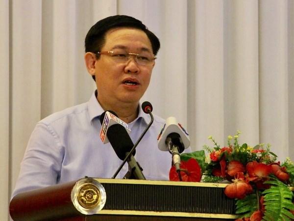 Destacan contribuciones del Comite Directivo del suroeste de Vietnam hinh anh 1