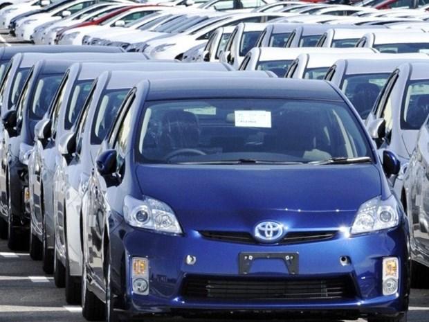 Tailandia preve experimentar en 2018 fuerte aumento de produccion automovilistica hinh anh 1