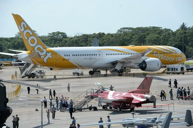 Indonesia por impulsar servicios de mantenimiento y reparacion de aviones hinh anh 1