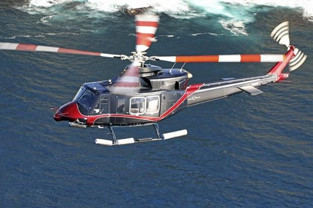 Filipinas firma contrato de compra de 16 aeronaves de Bell Helicopter hinh anh 1