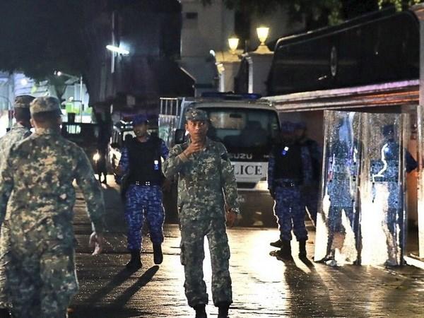 Recomiendan a ciudadanos vietnamitas no viajar a maldivas por crisis politica hinh anh 1