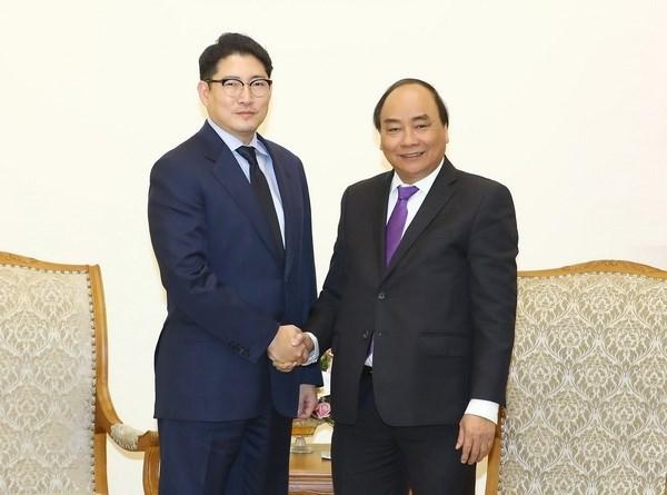 Vietnam crea condiciones favorables para inversores sudcoreanos hinh anh 1