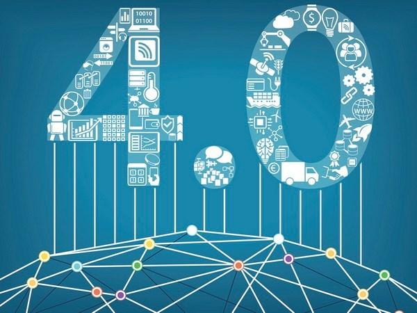 Industria 4.0 crea oportunidades para la integracion internacional de empresas vietnamitas hinh anh 1