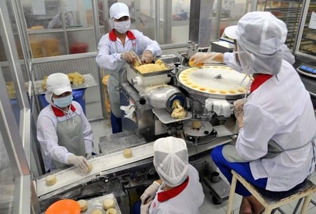 Honran a empresas vietnamitas por sus productos de alta calidad hinh anh 1