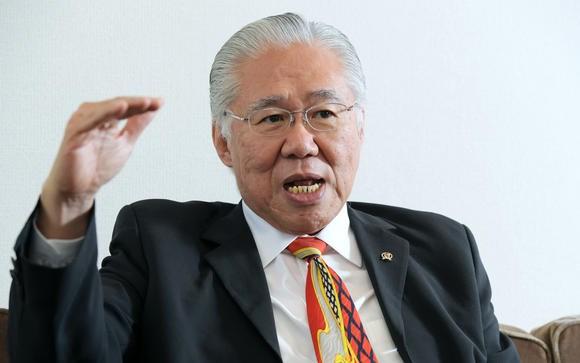 Indonesia se esfuerza por completar las negociaciones de RCEP hinh anh 1