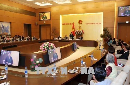 Vietnam destaca aportes de comunidad connacional en Tailandia hinh anh 1