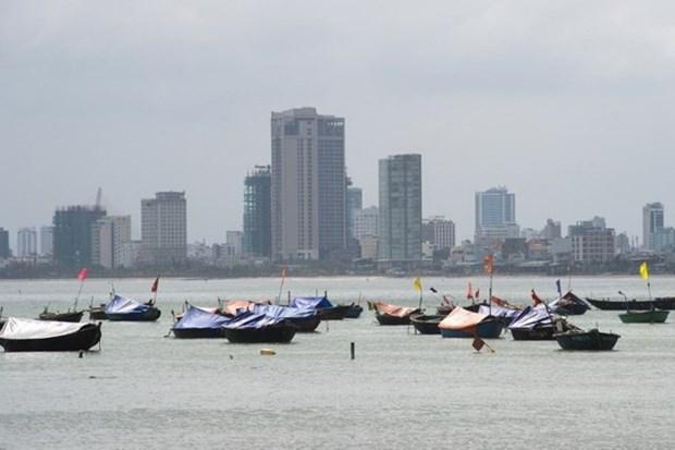 Preven aumento de llegada de turistas a Da Nang durante el Ano Nuevo Lunar hinh anh 1