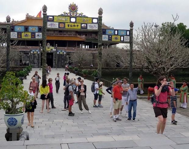 Ciudad imperial de Hue ofrecera entrada gratuita a turistas hinh anh 1