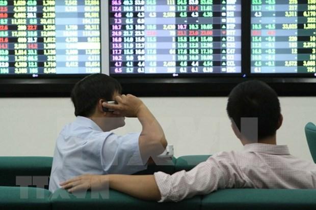 Preven buenas perspectivas del mercado bursatil vietnamita a corto plazo hinh anh 1