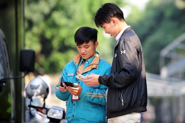 Proveedores de servicios celulares se preparan para Ano Nuevo Lunar hinh anh 1