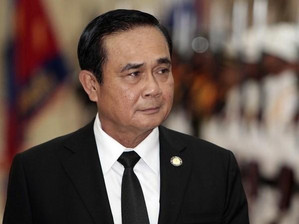 Tailandia convierte la proteccion de los derechos humanos en agenda nacional hinh anh 1