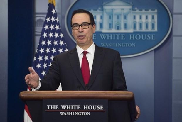 Estados Unidos estudia posibilidad de reincorporarse al TPP hinh anh 1