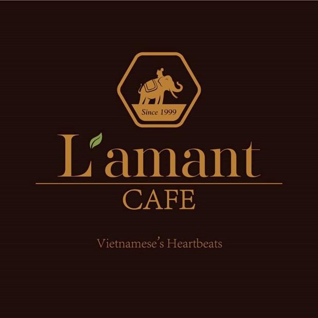 L'amant Cafe alcanza al mundo despues del APEC 2017 hinh anh 1