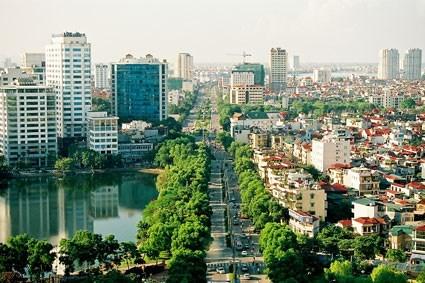 Hanoi planea impulsar valor de exportaciones en 2018 hinh anh 1
