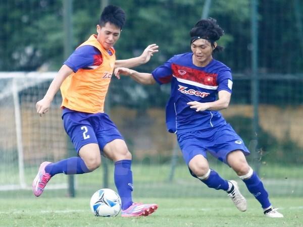 AFC respalda a Vietnam en capacitacion de entrenadores hinh anh 1