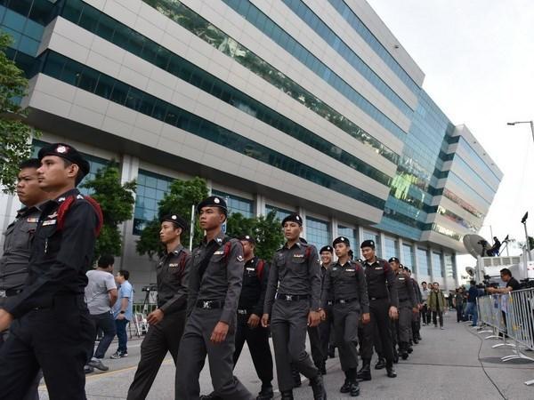 Procesan a manifestantes por exigir elecciones en Tailandia hinh anh 1