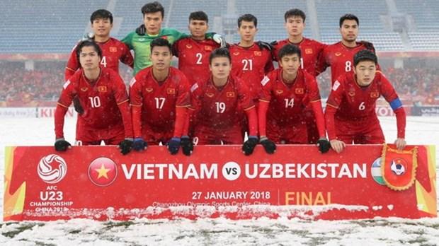 Vietnam consigue 425 medallas de oro en competencias internacionales en 2017 hinh anh 1