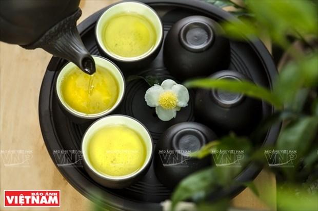 Ecolink - Un sabor de la cultura tradicional de Vietnam hinh anh 1