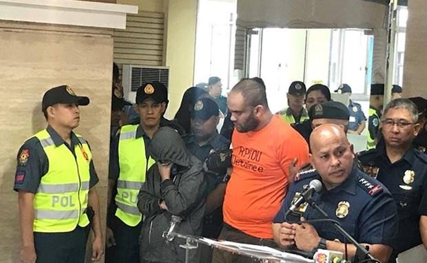 Detienen en Filipinas a presunto miembro de Estado Islamico hinh anh 1