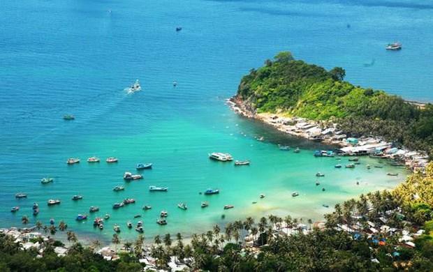 Nam Du - Un maravilloso archipielago del sur hinh anh 1