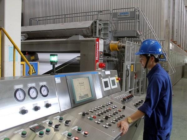 TCI, un punto brillante en la industria de soporte hinh anh 1