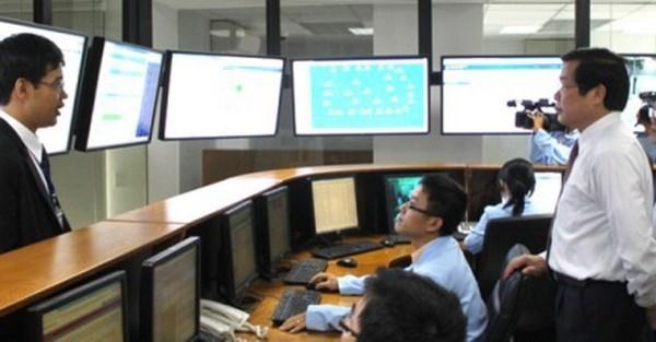 Ciudad Ho Chi Minh se enfoca en impulsar el desarrollo del gobierno electronico hinh anh 1