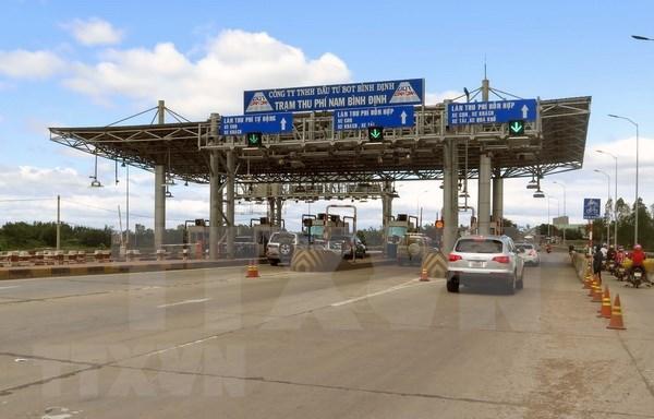 Provincia vietnamita de Quang Ninh se destaca por el desarrollo de infraestructura de transito hinh anh 1