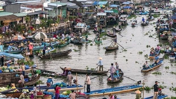 Vietnamita gana primer premio de concurso fotografico de BAD hinh anh 1
