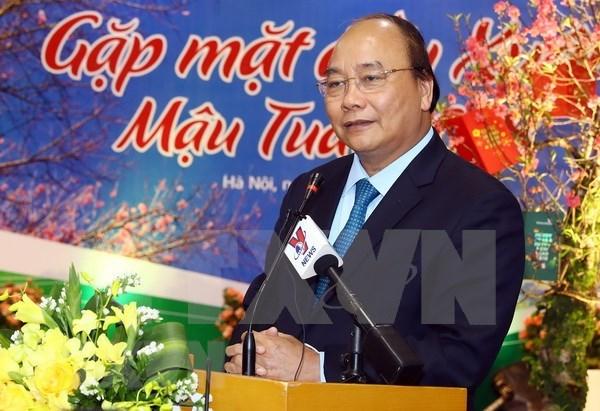 Vietnam impulsa estadisticas de sectores economicos fueras de observacion gubernamental hinh anh 1
