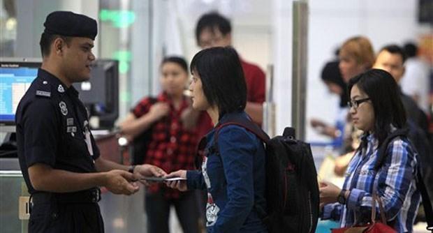 Malasia estrecha control sobre el pago del impuesto Ievy hinh anh 1