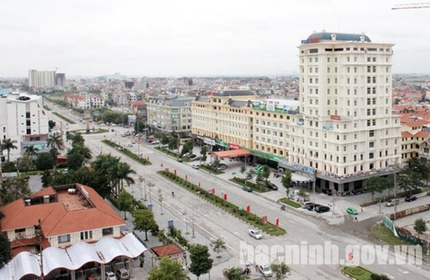 Provincia de Bac Ninh: uno de los destinos atractivos de inversionistas extranjeros en Vietnam hinh anh 1