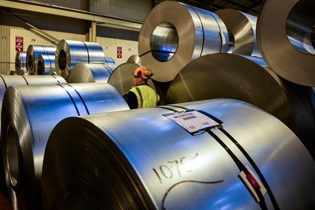 Vietnam insta a EE.UU. a ser cauteloso al imponer limites a la de importacion de acero y aluminio vietnamita hinh anh 1