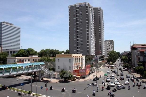 Hanoi refuerza gestion de construccion y uso de condominios hinh anh 1