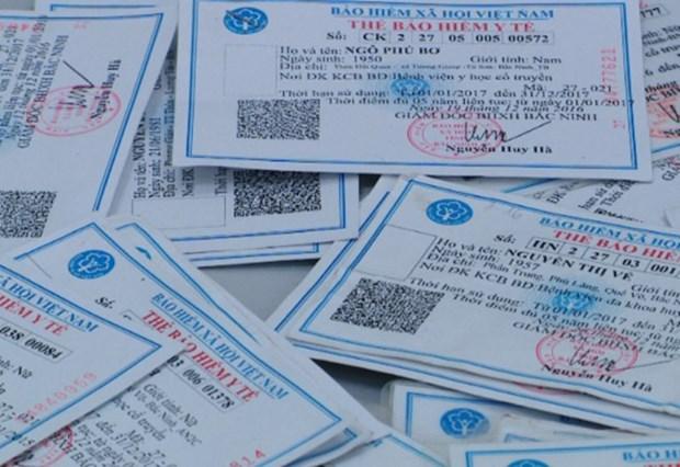 Seguro Social de Vietnam refuerza control de deudas de las empresas hinh anh 1