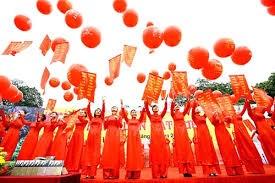 Efectuaran amplias actividades durante el Dia de Poesia de Vietnam hinh anh 1