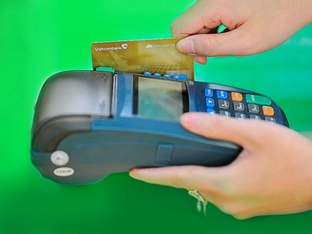 Vietnam promueve pagos sin dinero en efectivo hinh anh 1
