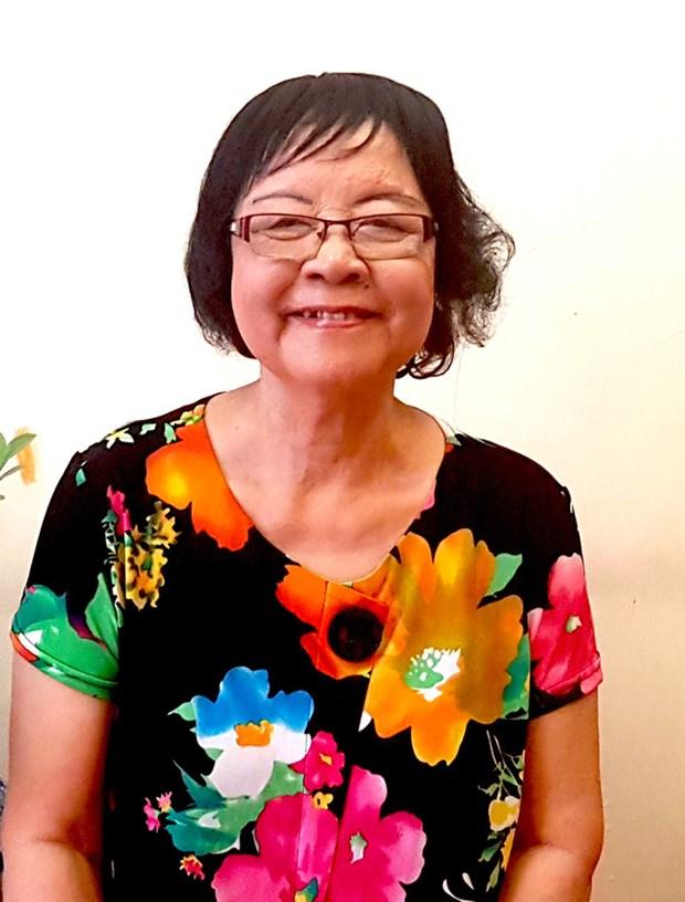 Interprete vietnamita gana premio Hans Christian Andersen hinh anh 1