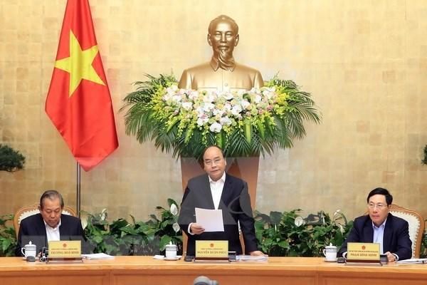 Vietnam aprueba proyecto de apoyo al emprendimiento estudiantil hasta 2025 hinh anh 1