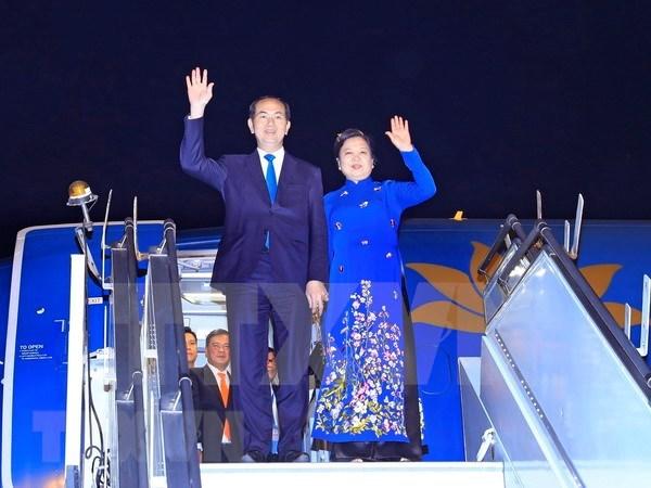 The Diplomat: Relaciones entre Vietnam e India avanzan rapidamente en distintos sectores hinh anh 1