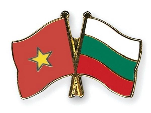 Conmemoran en Ciudad Ho Chi Minh Fiesta Nacional de Bulgaria hinh anh 1