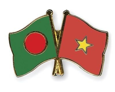 Visita de presidente vietnamita fomenta relaciones tradicionales con Bangladesh, afirma embajador hinh anh 1
