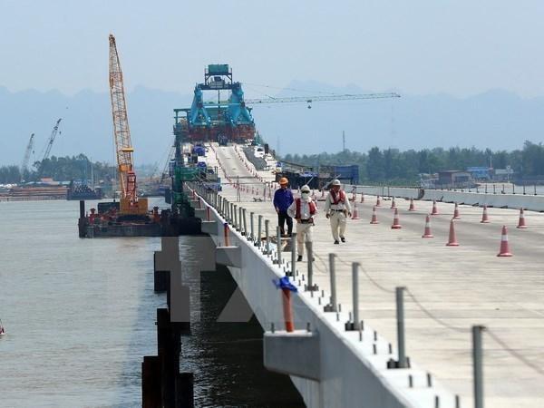 Inversiones del presupuesto estatal alcanzan 630 millones de dolares en febrero hinh anh 1