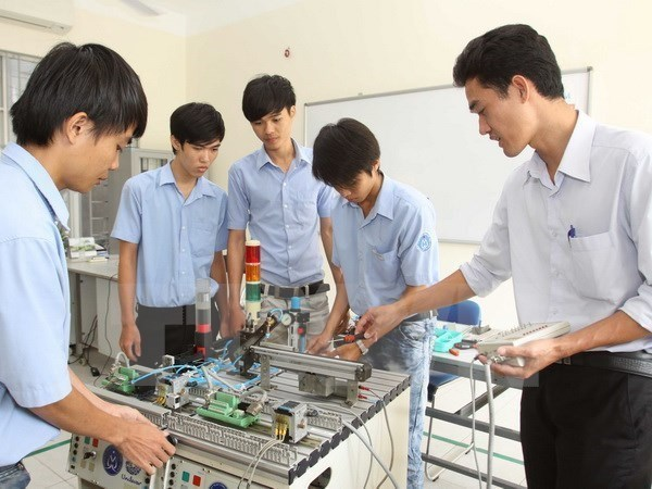 Startups de Vietnam reciben fuerte respaldo de inversionistas nacionales y extranjeros hinh anh 1
