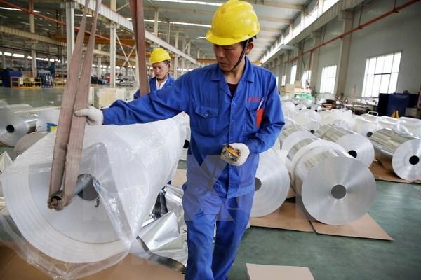 Vietnam demanda a EE.UU. considerar restricciones a compras de acero y aluminio hinh anh 1